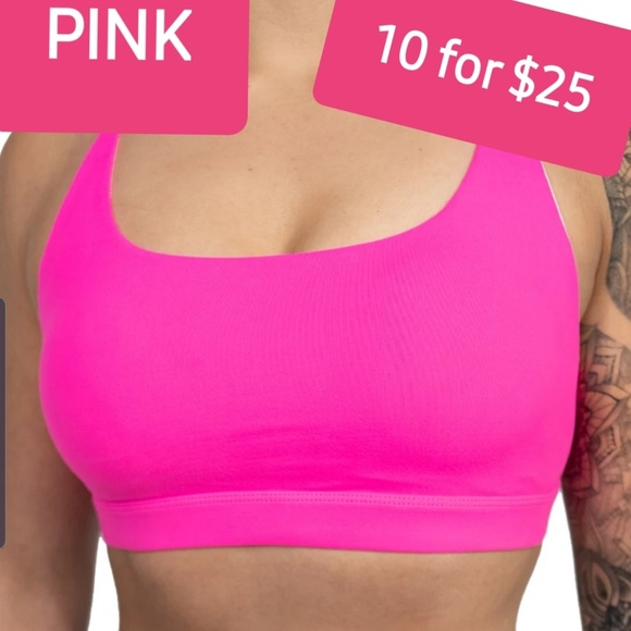 PINK Victoria's Secret Other - 🍒10 for $25🍒 ON SALE